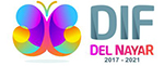 DIF Municipio del nayar Logo